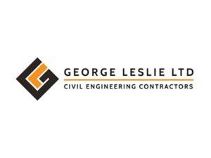 george_leslie_logo